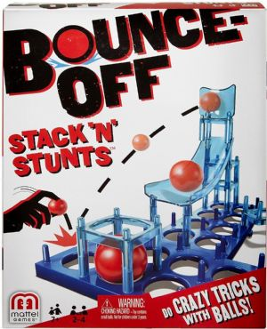 Bounce Off Stack 'n' Stunts Game
